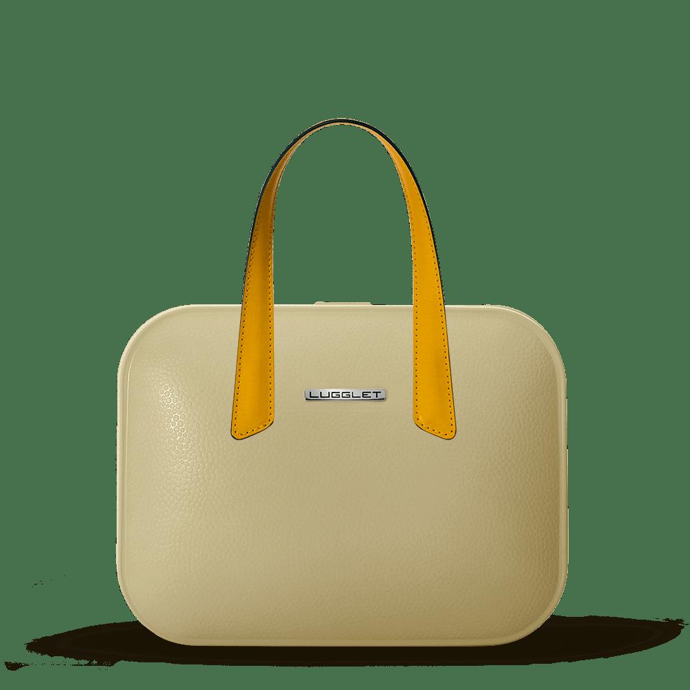 Lugglet-beige-manici-giallo