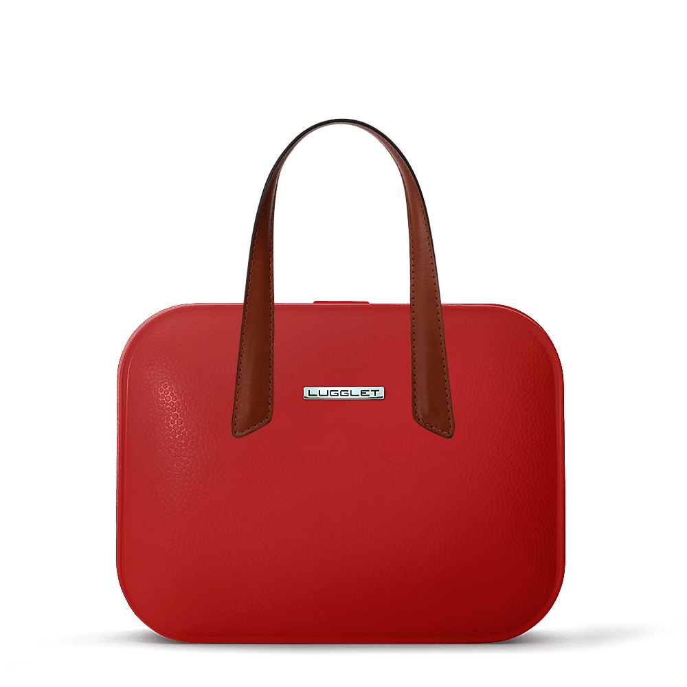Lugglet-rosso_manici-marrone