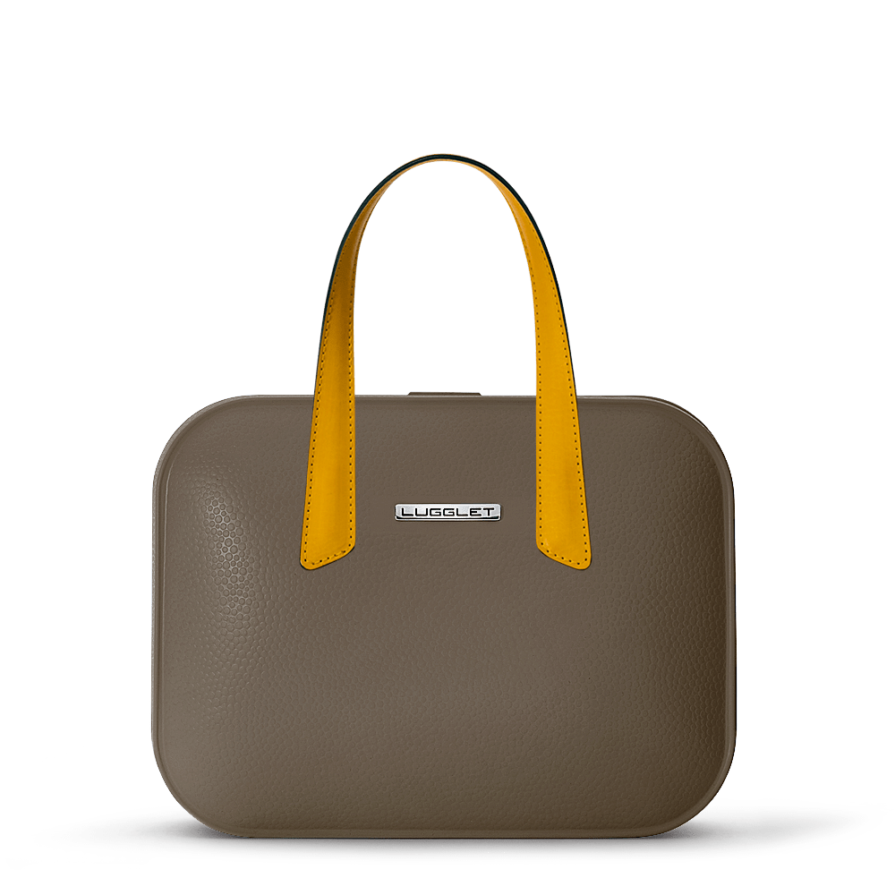 Lugglet-tortora_manici-giallo